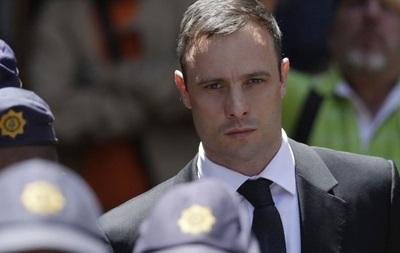 Писториус не явился в суд по апелляции своего приговора
