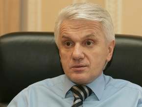 Литвин поговорил с Тимошенко о кадрах