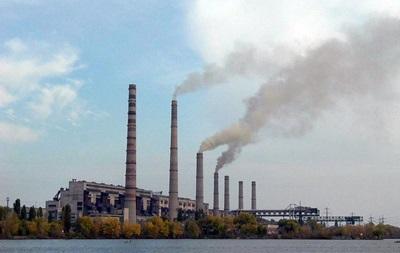 При дефиците топлива Киевским ТЭЦ мазута хватит на две-три недели