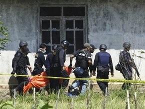 Информация о гибели главы индонезийских боевиков не подтвердилась