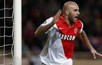 Монако выбросил Зенит из Лиги чемпионов
