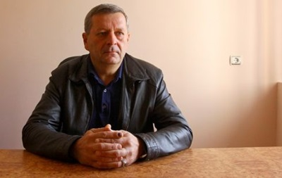 Зампреда крымского Меджлиса вызвали на допрос