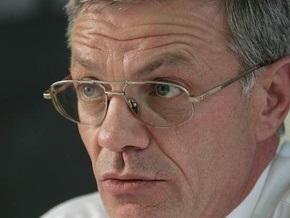 Соколовский: Необходимо дождаться доклада об итогах газовых переговоров с РФ