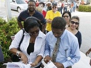 Во Флориде началось досрочное голосование на выборах президента США: явка бьет рекорды