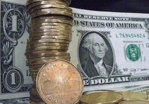 Курс гривны к доллару: на межбанке доллар и евро активно росли