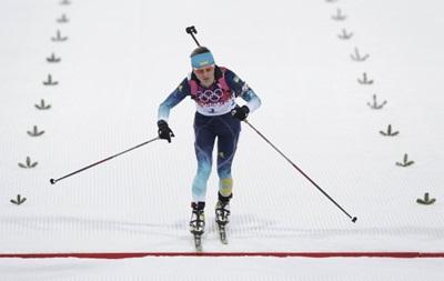 Лучшие биатлонисты Украины примут участие в Рождественской гонке