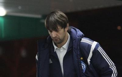 Шовковский: Без ошибок не обошлось, но мы заслуженно на первом месте