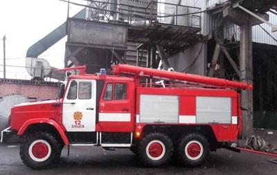 На предприятии в Полтавской области произошел взрыв, есть жертвы