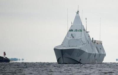 У берегов Шотландии НАТО искала неизвестную подлодку - СМИ