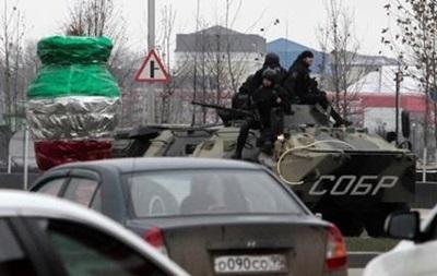 Контртеррористическая операция в Кабардино-Балкарии: убиты четверо боевиков