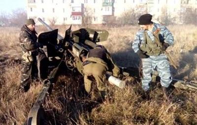 СБУ заявляет о задержании в Винницкой области артиллериста из ЛНР