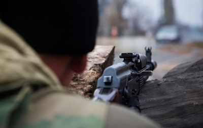 В ДНР объявили о начале отвода тяжелой артиллерии