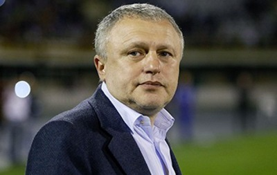 Суркис: Фанаты давили бы на меня, если бы Динамо возглавлял россиянин