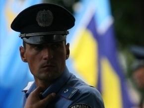 Милиция задержала Audi, перевозившую в Киев более 100 кг маковой соломки
