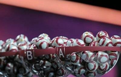 Динамо и Днепр получили возможных соперников в плей-офф Лиги Европы