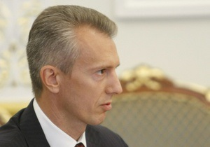 Хорошковский: Конкретной даты переговоров с МВФ нет