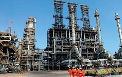 На Одесском НПЗ при перекачке топлива в землю вытекли нефтепродукты
