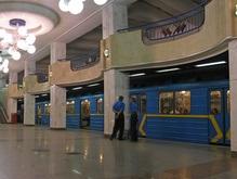 Блок Кличко выступает за круглосуточное метро