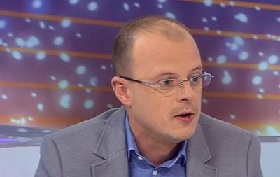 Виктор Вацко: Безуса и Громова в Днепре не будет