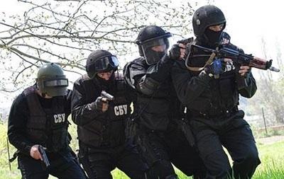 СБУ задержала разведчика ЛНР по прозвищу  Фафа