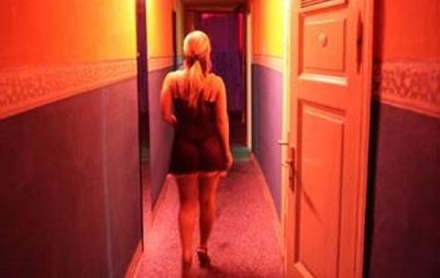 В Харьковской области милиционер и проститутка занимались вымогательством
