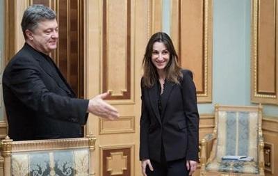 Порошенко дал украинское гражданство потенциальному заму Авакова