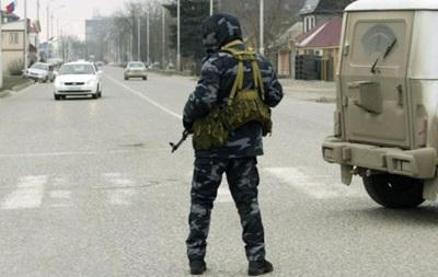 В Грозном сгорел офис правозащитников