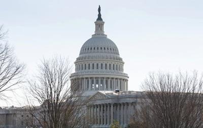 В США приняли бюджет в размере один триллион