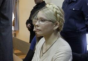 Регионал уверен, что приговор Тимошенко не помешает подписать соглашение с ЕС
