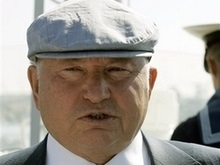 Лужков: Украинские власти боятся правды