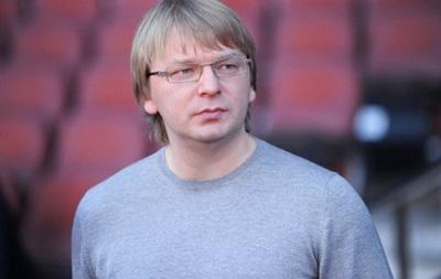 Гендиректор Шахтера: В Донецке отключили все украинские каналы и идет зомбирование