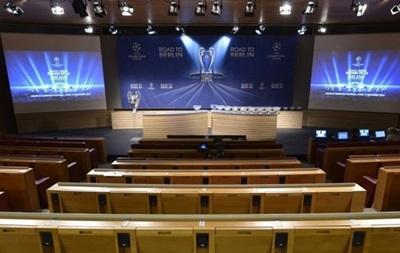 Жеребьевка Лиги чемпионов: Шахтер в 1/8 финала сыграет с Баварией