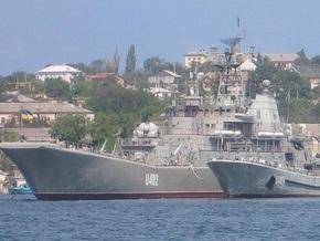 В Крыму украинские ВМС начали подготовку к учениям