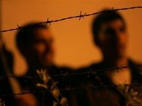 В Киеве милиция задержала двух грузин, находившихся в межгосударственном розыске