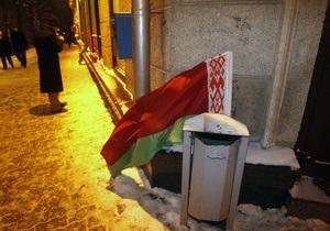 Евросоюз включил в список невъездных белорусов умершего чиновника