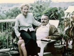 Книга: Хемингуэй оказался советским шпионом