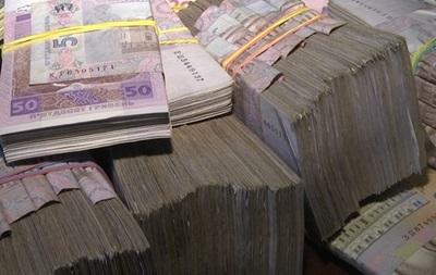 Разоблачен конвертцентр, обналичивший 700 миллионов гривен через 75 фирм