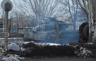 Разборки сепаратистов. В Краснодоне окружили часть ЛНР - соцсети