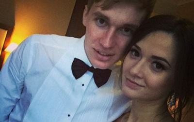 Игрок сборной Украины женился во второй раз