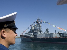 Известия: Черноморской флот попросили отчалить