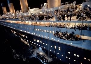 Джеймс Кэмерон назвал дату премьеры стереоскопического Титаника