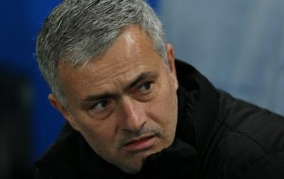 Моуринью не собирается покупать для Челси новых игроков этой зимой