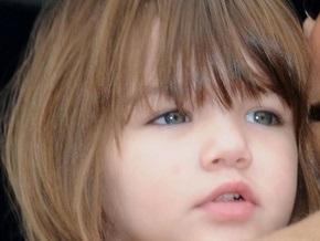 Forbes: Самые популярные дети Голливуда