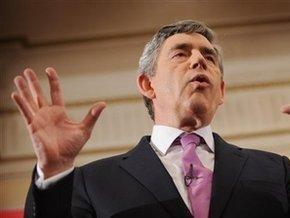 Противникам Брауна не удалось распустить парламент