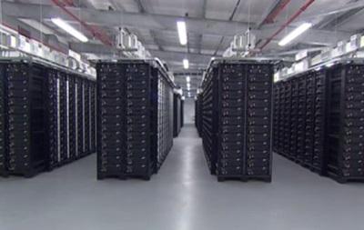 Британские ученые построили огромную литиевую батарею