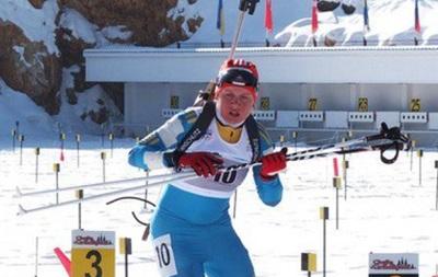 Биатлон: Меркушина принесла Украине медаль Кубка IBU