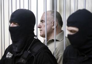 Вина Пукача в убийстве Гонгадзе доказана - приговор