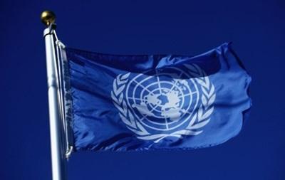 Миссия наблюдателей ООН в Украине продлена до марта 2015 года