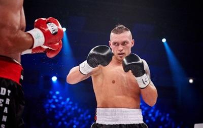 Александр Усик совершил скачок в рейтинге WBO
