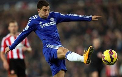 Азар вскоре может стать самым высокооплачиваемым игроком в Челси